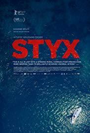 Watch Free Styx (2018)