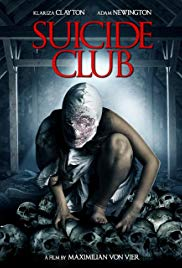 Watch Free Suicide Club (2018)