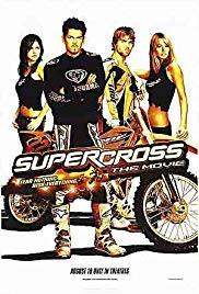 Watch Free Supercross (2005)