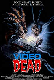 Watch Free The Video Dead (1987)