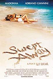 Watch Free Swept Away (2002)
