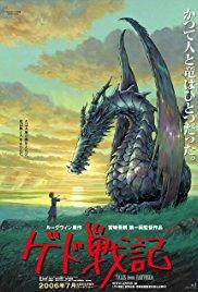Watch Free Tales from Earthsea (2006)