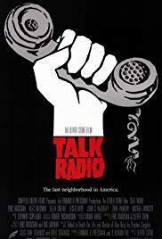 Watch Free Talk Radio (1988)