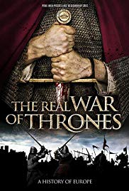 Watch Free The Real War of Thrones (2017)