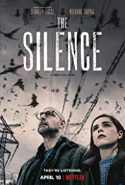 Watch Free The Silence (2019)