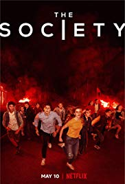 Watch Free The Society (2019 )