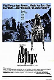 Watch Free The Asphyx (1972)