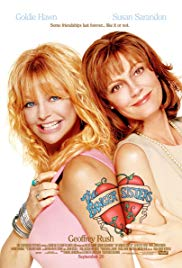 Watch Free The Banger Sisters (2002)