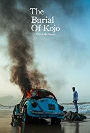 Watch Free The Burial Of Kojo (2018)