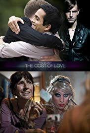 Watch Free The Cost of Love (2011)