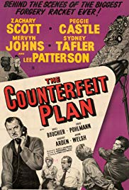 Watch Free The Counterfeit Plan (1957)