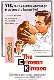 Watch Free The Crimson Kimono (1959)