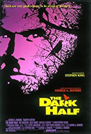 Watch Free The Dark Half (1993)