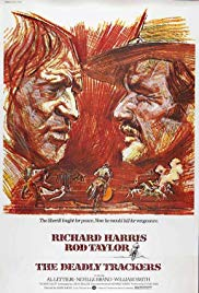 Watch Free The Deadly Trackers (1973)