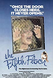 Watch Free The Fifth Floor (1978)
