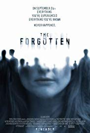 Watch Free The Forgotten (2004)