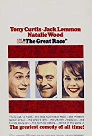 Watch Free The Great Race (1965)