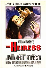 Watch Free The Heiress (1949)