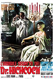 Watch Free The Horrible Dr. Hichcock (1962)