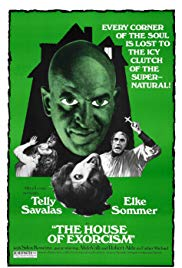 Watch Free The House of Exorcism (1975)