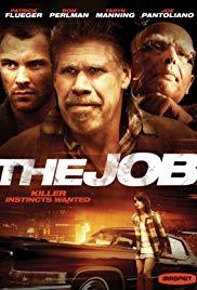 Watch Free The Job (2009)