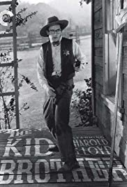 Watch Free The Kid Brother (1927)