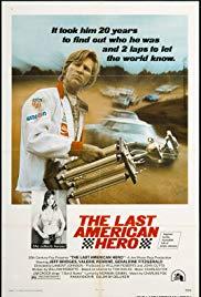 Watch Free The Last American Hero (1973)