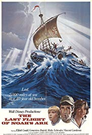 Watch Free The Last Flight of Noahs Ark (1980)