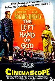 Watch Free The Left Hand of God (1955)