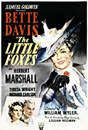 Watch Full Movie :The Little Foxes (1941)