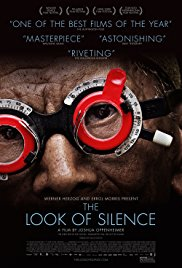 Watch Free The Look of Silence (2014)
