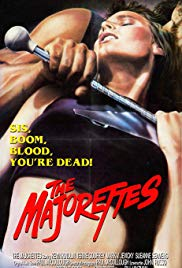 Watch Free The Majorettes (1987)