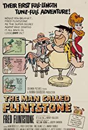 Watch Free The Man Called Flintstone (1966)