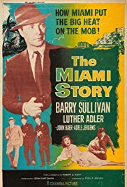 Watch Free The Miami Story (1954)