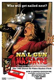 Watch Free The Nail Gun Massacre (1985)