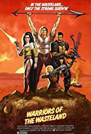 Watch Free Warriors of the Wasteland (1983)