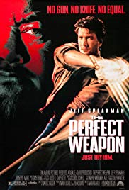 Watch Free The Perfect Weapon (1991)