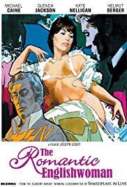Watch Free The Romantic Englishwoman (1975)