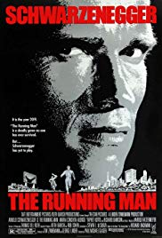 Watch Free The Running Man (1987)