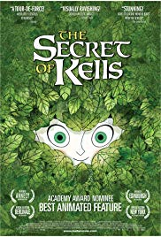 Watch Free The Secret of Kells (2009)