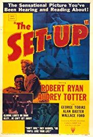 Watch Free The SetUp (1949)