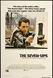 Watch Free The SevenUps (1973)