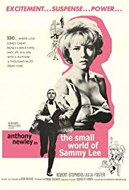 Watch Free The Small World of Sammy Lee (1963)