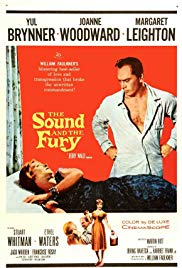 Watch Free The Sound and the Fury (1959)