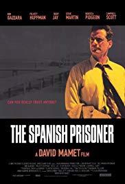 Watch Free The Spanish Prisoner (1997)