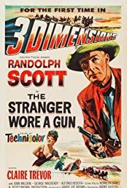 Watch Free The Stranger Wore a Gun (1953)