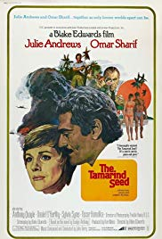 Watch Free The Tamarind Seed (1974)