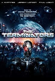 Watch Full Movie :The Terminators (2009)