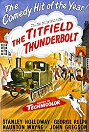 Watch Free The Titfield Thunderbolt (1953)