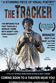 Watch Free The Tracker (2002)